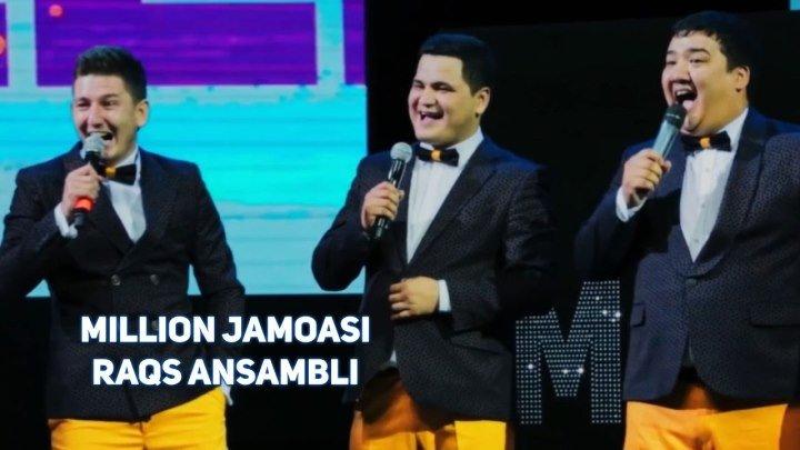 Million jamoasi - Raqs ansambili