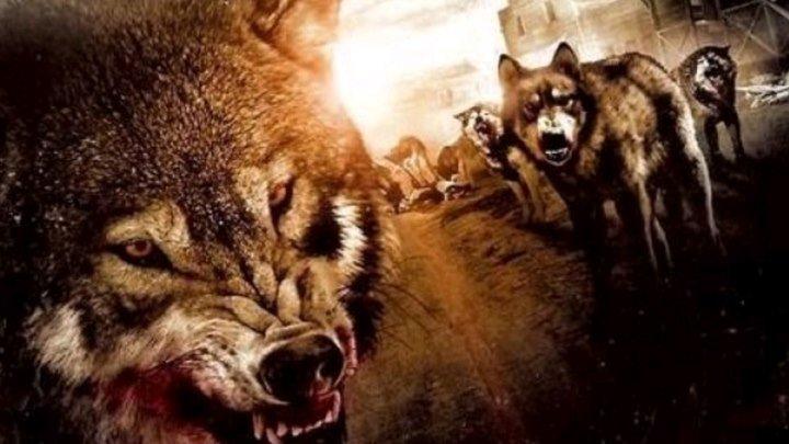 Город волков (2010) ужасы, триллер