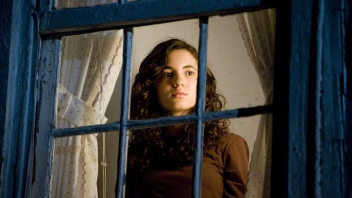 Проклятая (2009) ужасы, триллер