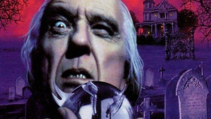 Фантазм 3 / Phantasm III: Lord of the Dead (1993, Ужасы, фантастика, фэнтези)
