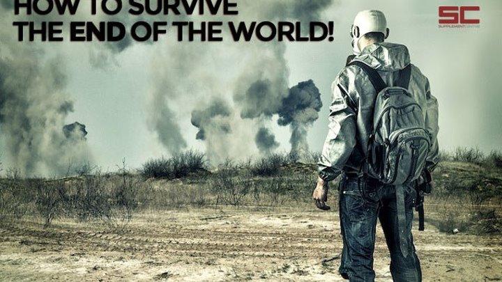 Как пережить конец света (2013-2014) 3 серия