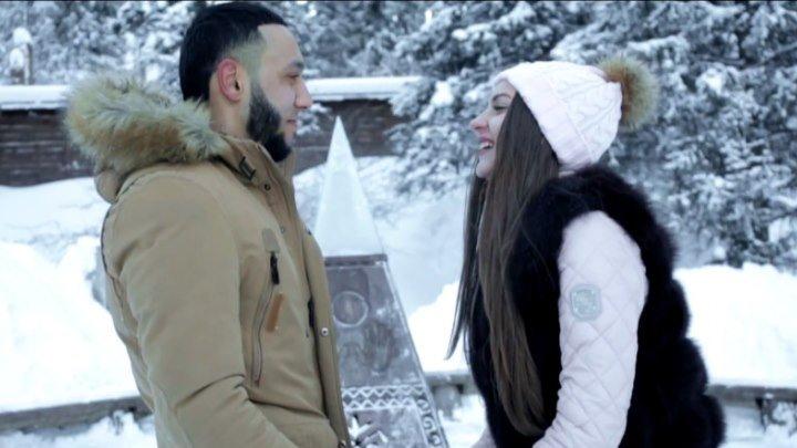 ➷ ❤ ➹Babek Mamedrzaev & Kema - На твоем пороге (Official Video 2017)➷ ❤ ➹