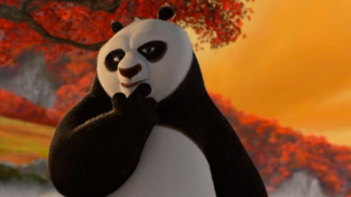«Кунг-фу панда»: 5 марта в 19:15
