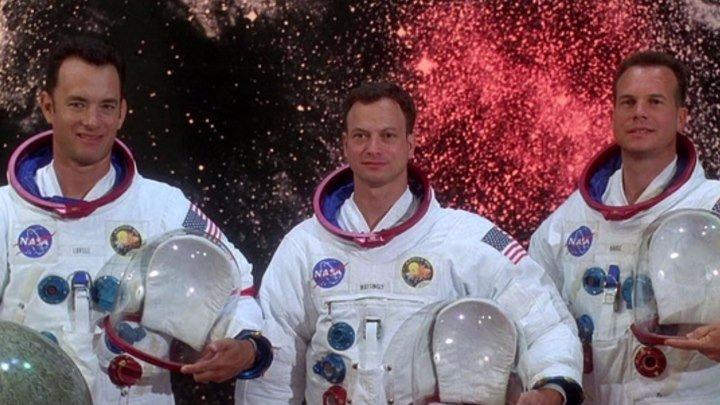 Аполлон 13 драма, приключения, история