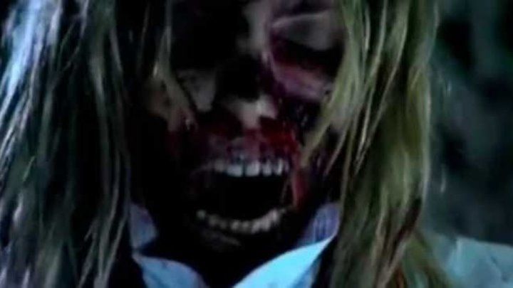 Лихорадка: Пациент Зеро 2014 ужасы, фантастика, триллер
