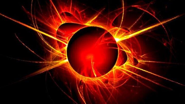 Тайна огненных шаров