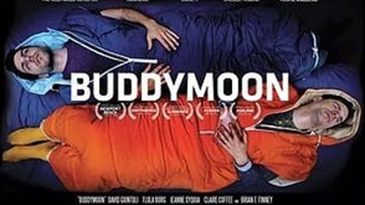 Фильм Buddymoon 2017 США (комедия)