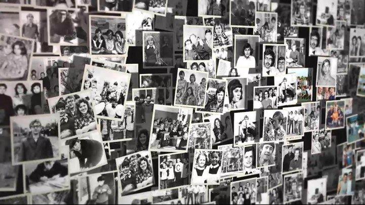 1977-я параллель (видеоальбом, выпуск 1977, школа №1, г.Омутнинск)