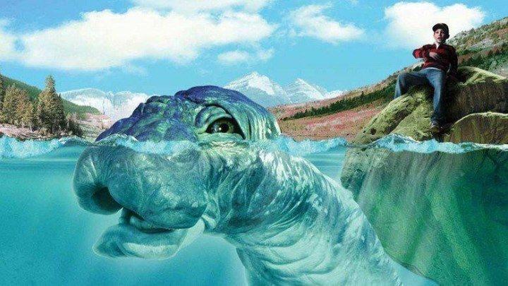 Динозавр Ми-Ши:хозяин озера Приключения, Семейный.