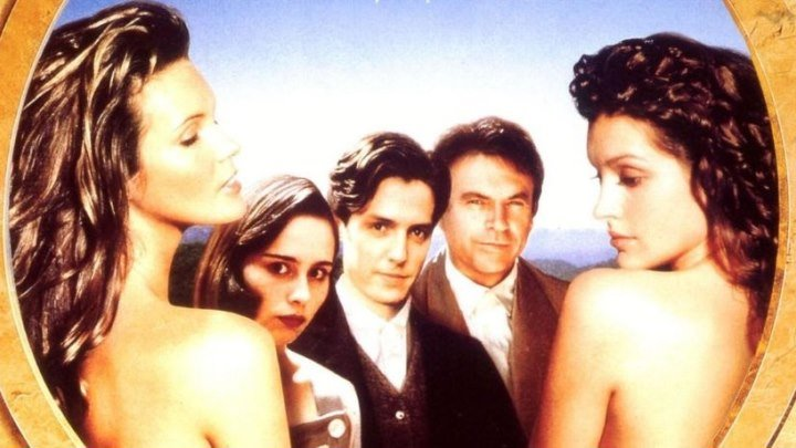 Сирены (лирическая мелодрама с Хью Грантом и Сэмом Ниллом) | Австралия-Великобритания, 1994