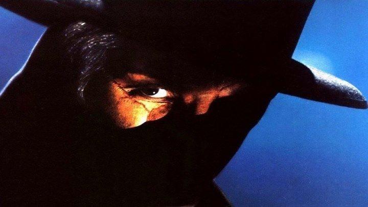Призрак оперы (фильм ужасов с Робертом Инглундом) | США, 1989