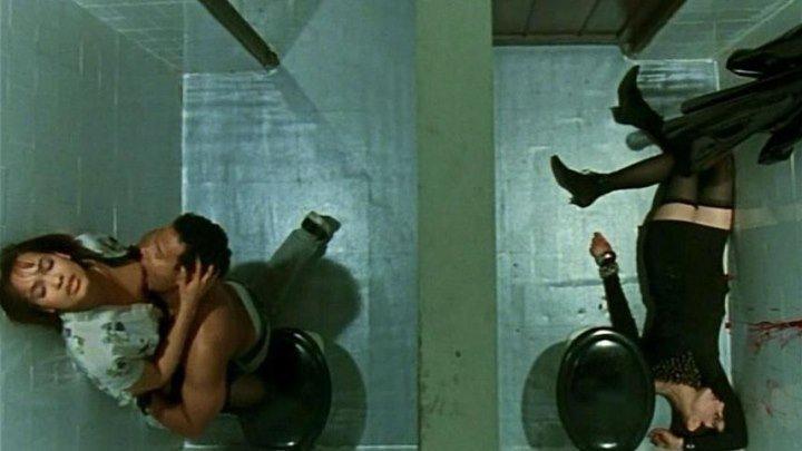Темный бар / Dark Bar (Италия 1988 HD) Триллер, Криминал, Детектив