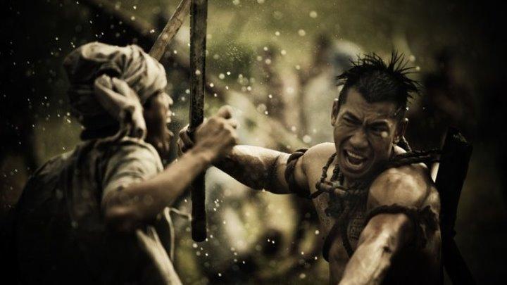 Воины джунглей 2.боевик, приключения, военный