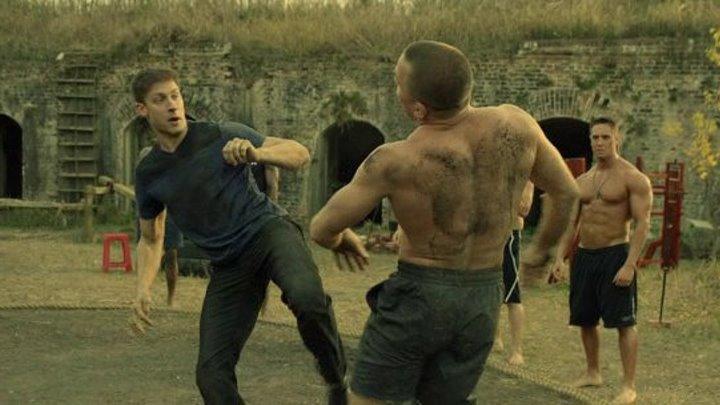 Кикбоксер _ Kickboxer Vengeance (2016)