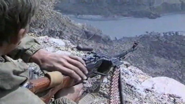 Прокляты и забыты.1997.фрагмент