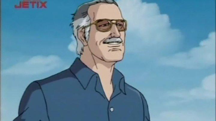 Человек-паук 1994 года (Сезон 5, Серия 13) Прощай Человек-Паук