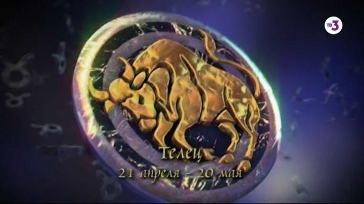 Астрология. 12 знаков зодиака. ТЕЛЕЦ | С комментариями астролога Василисы Володиной