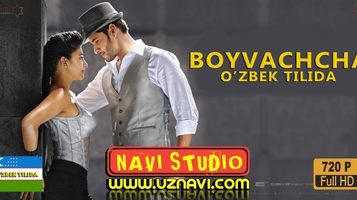 Boyvachcha / Миллионер ( 2015 hind kino o'zbek tilida) HD