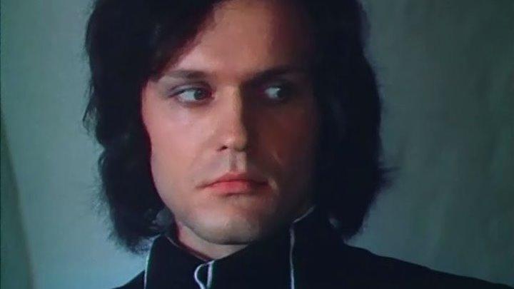 """х/ф """"Красное и Черное"""" (1976) Все серии."""