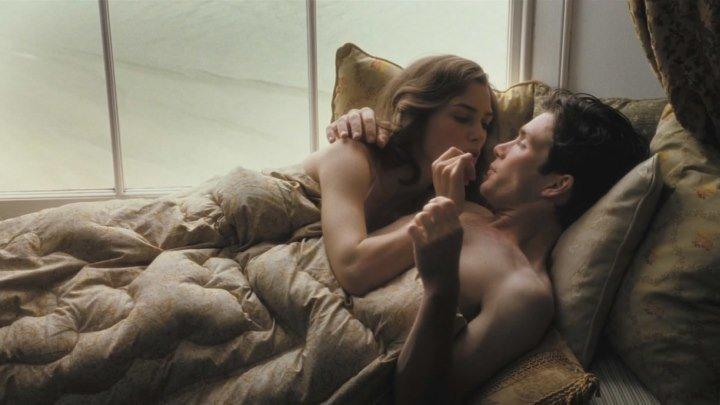 Запретная любовь (2008 HD) 16+ Драма, Мелодрама, Военный, Биография