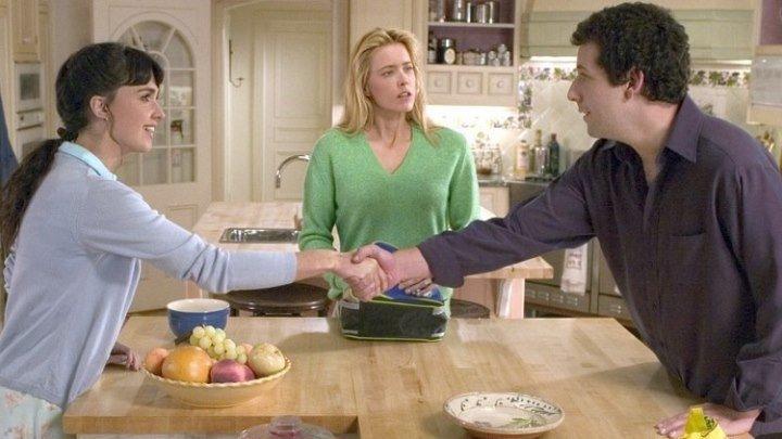 Испанский английский (2004) драма, мелодрама, комедия