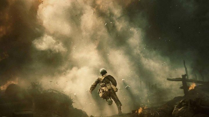 Трейлер к фильму - По соображениям совести. 2016 военный исторический драма