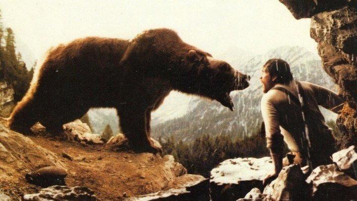 Медведь HD(приключения, драма)1988 (12+)