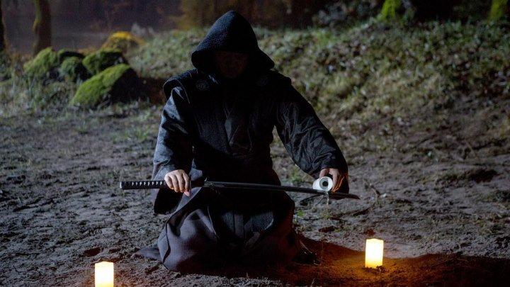 Гримм / Grimm [Сезон:05 Серии:17-19 из 22] (2015: ужасы, фантастика, фэнтези)