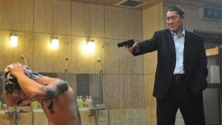 Беспредел HD(криминал боевик)2010