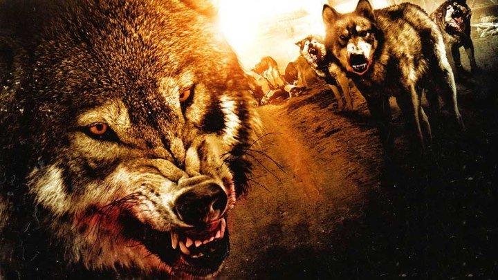Город волков / Wolf Town (2010, Ужасы, триллер)