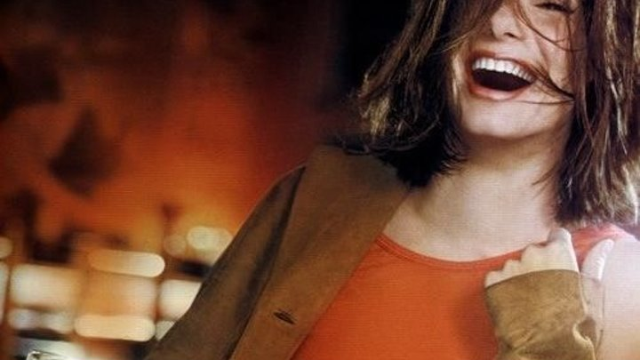 Сандра Баллок в комедии «28 дней» 2000 мелодрама страна США