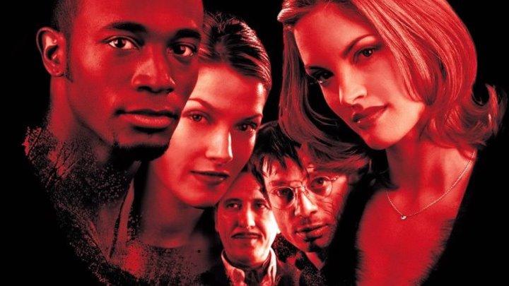 Дом ночных призраков / House on Haunted Hill (1999, Ужасы, триллер, детектив)
