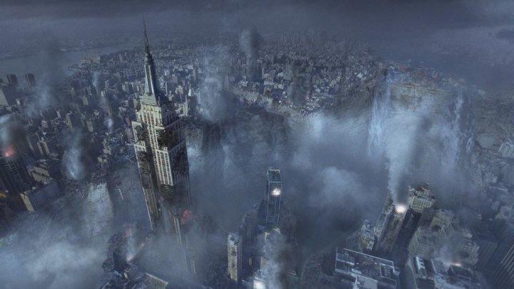 Пророчество Судного дня / Doomsday Prophecy (2011, Фантастика, катастрофа)