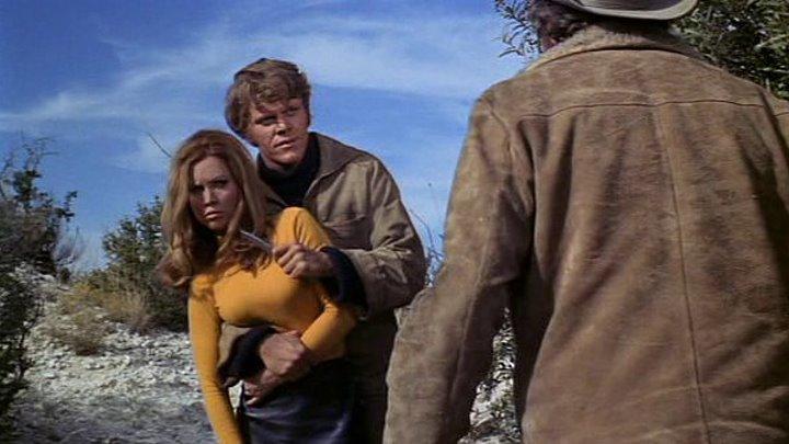 Адские красавицы / Hell's Belles (США 1969 HD) Боевик, драма, байкеры