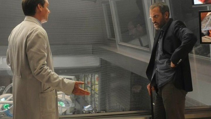 Доктор Хаус / House M.D. [Сезон:06 Серии:07-09 из 21] (2009-2010: комедия, драма)