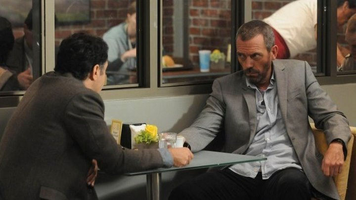 Доктор Хаус / House M.D. [Сезон:06 Серии:10-12 из 21] (2009-2010: комедия, драма)