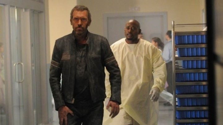 Доктор Хаус / House M.D. [Сезон:06 Серии:19-21 из 21] (2009-2010: комедия, драма)
