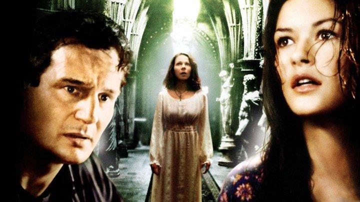 Призрак дома на холме / The Haunting (1999, Ужасы, фэнтези, триллер)