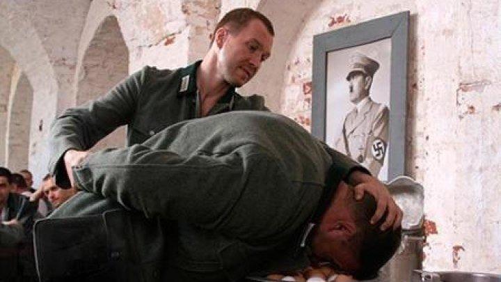 Апостол 2 серия - Русский военный сериал в хорошем качестве HD