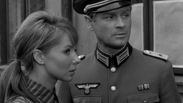 Ставка больше, чем жизнь [07-12 из 18] (1968) военный сериал