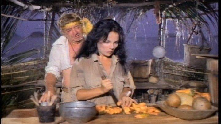 Белоснежка и... семь ее любовников (Мексика 1980 HD) Комедия, Драма