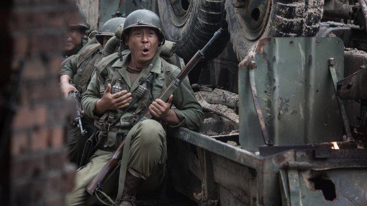 Западный фронт . боевик, комедия