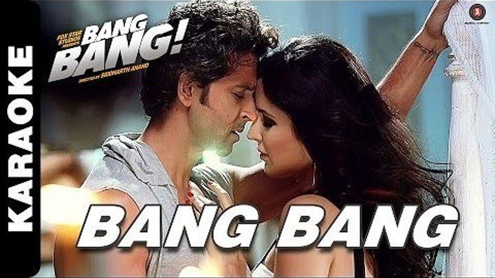 Bang Bang Title Track Full Video ¦ BANG BANG ¦ Hrithik Roshan Katrina Kaif ¦ Vishal Shekhar Benny D