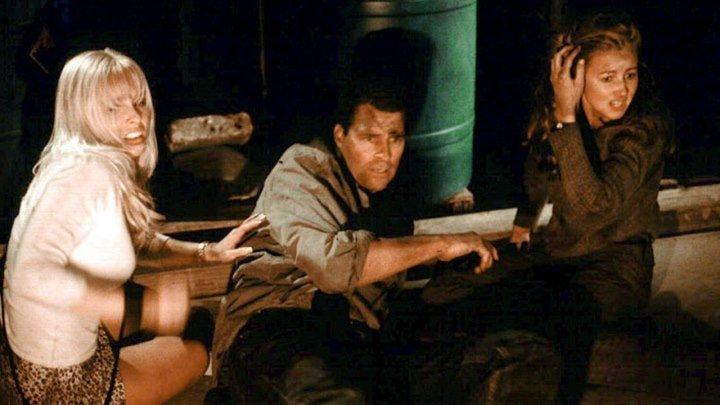На переломе дня / Daybreak (2000, Триллер, драма, катастрофа)