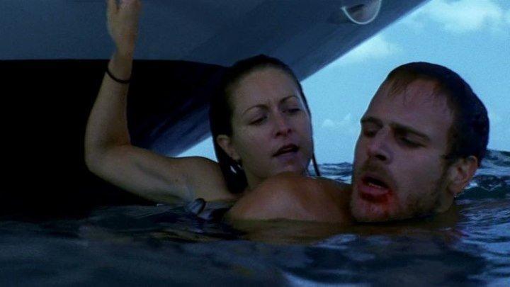 Дрейф / Adrift [2006, ужасы, триллер, драма]