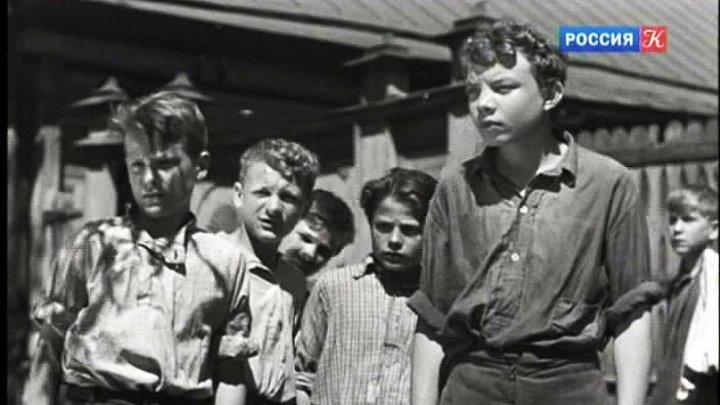 Весенний поток (1940, драма/детский, В гл роли: Валентина Серова)