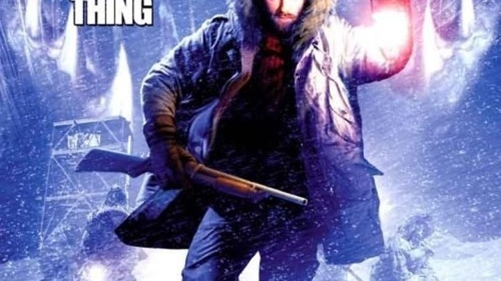 Нечто (1982)Жанр: Ужасы, Фантастика, Триллер, Детектив.