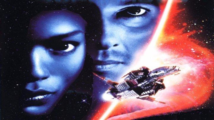 Сверхновая / Supernova (2000, Фантастика, боевик, триллер)
