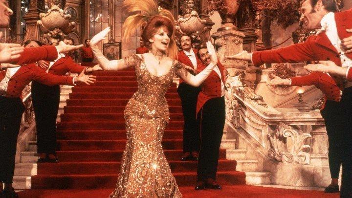 Хеллоу, Долли! (США 1969 HD) Комедия, Мюзикл, Мелодрама, Семейный