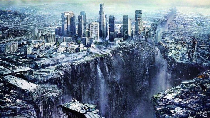 2012 (2009) фильм-катастрофа фантастика, боевик, приключения